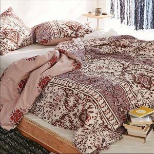 Urban Outfitters Duvet Set